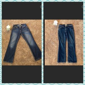 🍀2 for $10 Levi's Jeans!🍀